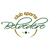 Club Sports Belvedere Logo
