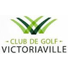 Club de Golf Victoriaville Logo