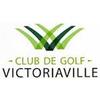 Club de Golf Victoriaville Logo