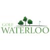 Club de Golf Waterloo - Napoleon Logo