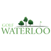 Club de Golf Waterloo - Waterloo Logo