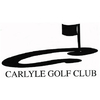 Carlyle Golf and Country Club Logo