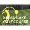 Emma Lake Golf Club Logo
