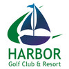 Harbor Golf Club and Resort Logo