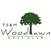 Estevan Woodlawn Golf Club Logo
