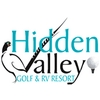 Hidden Valley Golf Resort Logo