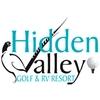 Hidden Valley Golf Resort Logo