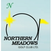 Northern Meadows Golf Club Logo