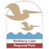 Redberry Lake Regional Park Golf Course Logo