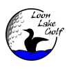 Loon Lake Golf and Country Club Logo