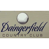 Daingerfield Country Club Logo