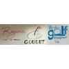 Joanne Goulet Golf Club Logo
