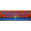Bright Sand Golf Club Logo