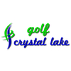 Crystal Lake Golf and Country Club Logo