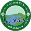 Lac Pelletier Regional Park Golf Club Logo