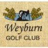 Weyburn Golf Club Logo