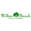 Willow Bunch Golf Club Logo