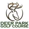 Deer Park Municipal Golf Course Logo