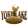 York Lake Golf and Country Club Logo