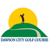 Dawson City Golf Course Logo