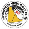 Mountain View Golf Course Logo