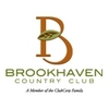 Master's at Brookhaven Country Club - Private Logo