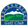 Elk Course at Breckenridge Golf Club Logo