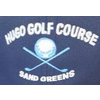 Hugo Golf Club Logo
