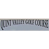 Quint Valley Golf Club Logo