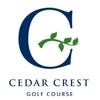 Cedar Crest Park Golf Course - Public Logo