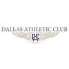Dallas Athletic Club - Blue Course Logo