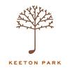 Keeton Park Golf Course - Public Logo