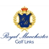 Royal Manchester Golf Links Logo