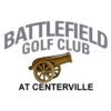 Battlefield Golf Club at Centerville Logo