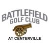 Battlefield Golf Club at Centerville Logo