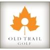 Old Trail Golf Club Logo