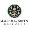 Magnolia Green Golf Club Logo