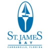 St. James Bay Golf Club Logo