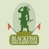 Blackfish Golf Club Logo