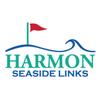 Harmon Seaside Links Logo