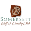 Somersett Country Club - Championship Logo