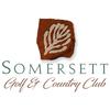 Somersett Country Club - Championship Logo