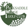 Packsaddle Ridge Golf Course Logo