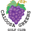 Caloosa Greens Golf Course Logo