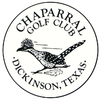 Chaparral Golf Club - Semi-Private Logo