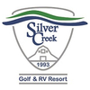 Silver Creek Golf Course - North/West Course Logo