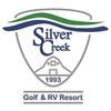Silver Creek Golf Course - South/West Course Logo