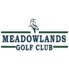 Meadowlands Golf Club Logo