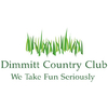 Country Club of Dimmitt - Semi-Private Logo