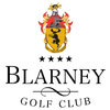 Blarney Golf Resort Logo